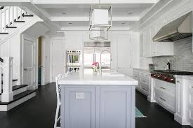 images of white kitchen cabinets with gray island white cabinets with gray center island transitional kitchen