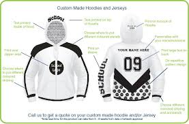 custom made graduation hoodies create your image with