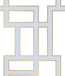 wall decor maze self adhesive wallpaper in lilac design by
