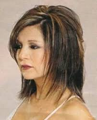 gypsy shags on long hair 2013 50 best variations of a medium shag haircut for your distinctive