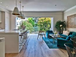 The  Best Open Plan Living Ideas On Pinterest Kitchen Dining - Open plan kitchen living room design ideas
