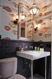 themed bathroom ideas fish bathroom ideasbeautiful wallpapers with fish proposals fish