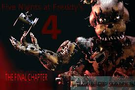 fnaf fan made games for free five nights at freddys 4 pc game free download ocean of games
