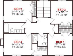 houseplans com discount code cabin style house plan 5 beds 3 50 baths 2866 sq ft plan 63 303
