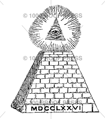 4808 all seeing eye and pyramid