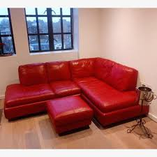 used red leather sofa second hand red leather corner sofa used red corner sofas