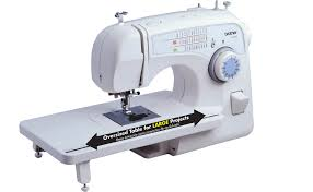 Sewing Machine With Table Brother International Home Sewing Machine And Embroidery Machine