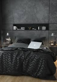 Gray Modern Bedroom Vwartclub Modern Loft