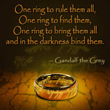 quotes from the lord of the rings trilogy