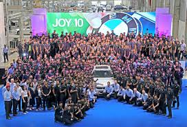bmw factory tour bmw chennai plant completes 10 years of production excellence