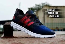 Sepatu Adidas Kets sepatu adidas adizero knit 2 0 branded murah jual sepatu