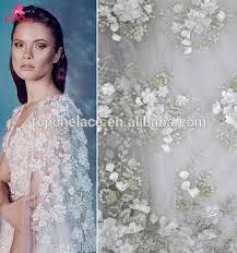 2017 white austrian embroidery designs flower lace bridal lace for