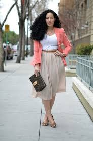 outfittrends 17 elegant plus size work wear combination ideas