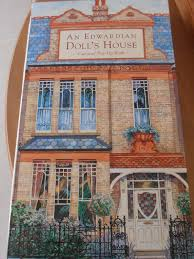 dolls houses and minis an edwardian u0027s house carousal pop up book