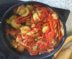 cuisiner la lotte marmiton lotte aux légumes recette de lotte aux légumes marmiton