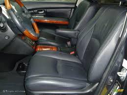2005 lexus rx330 interior 2005 lexus rx interior images reverse search