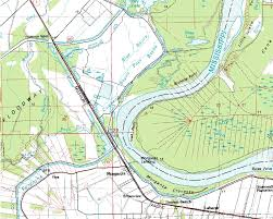 New Orleans Levee Map by The Morganza Floodway Opened To Relieve Pressure On The Mainline