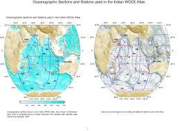 Ucsd Maps Woce Atlas Volume 4 Indian Ocean