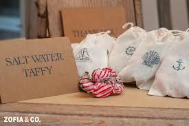 salt water taffy wedding favor wedding favor burlap bags ideas wedding favors ideas for