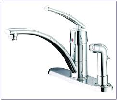 kitchen faucet attachments gold kitchen faucet sprayer attachment wide spread two handle side