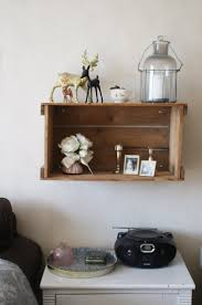 wooden crate wall shelves 160 best drawers cubby holes u0026 shelves images on pinterest diy