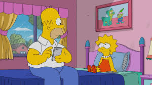 the simpsons it u0027s time to lay u0027the simpsons u0027 to rest observer