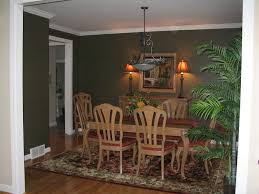painting dining room 25 best dining room paint colors modern color schemes for dining