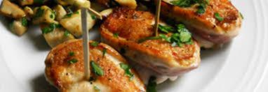 cuisiner la caille petits filets de caille aux champignons christiane cuisine