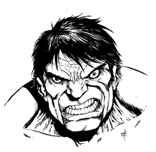 classic incredible hulk by toze barnabe on deviantart