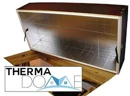 therma dome pull down attic stair cover u2013 express insulation