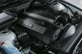Bmw 530i Sport Manual Saloon E39 2002