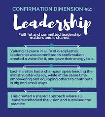 Leadership Meme - conf proj qr key findings leadership meme the confirmation project