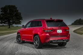 laredo jeep 2015 2015 jeep grand cherokee srt red vapor now available to order in
