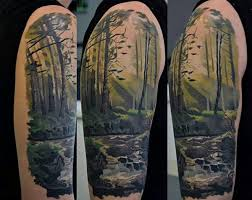 mytattooland com forest ideas