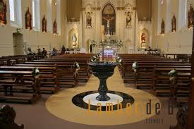 wedding flowers kilkenny autumn wedding in inistioge church and kendels restaurant mount