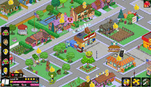 the simpsons tapped out cheats simpsons tapped out