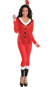 Halloween Costumes Party Girls Santa Suits Santa Costumes U0026 Adults U0026 Kids Party