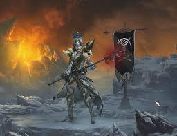 barbarian assault guide diablo iii banner customization guide it u0027s dangerous to go alone