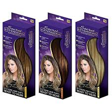 secret hair extensions secret extensions headband hair extensions bed bath beyond