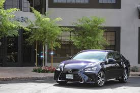 lexus price 2017 light on power and on price 2017 lexus gs 200t six speed blog
