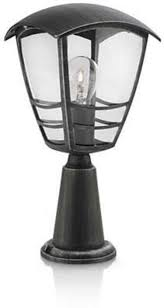 philips post light outdoor l price in india buy philips post