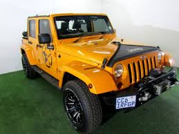 orange jeep wrangler unlimited for sale 2012 jeep wrangler unlimited 3 6 rubicon at for sale roodepoort