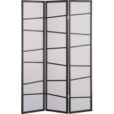 White Room Divider Screen Contemporary Room Dividers Partitions Allmodern