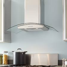 Kitchen Range Hood Design Ideas by Decor Luxury Design Of Wall Mount Range Hood For Kitchen