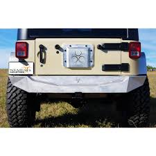 jeep rear bumper bumpers jeep wrangler jk 07 17 products