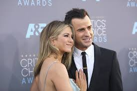 aniston mariage aniston and justin theroux get real about marriage