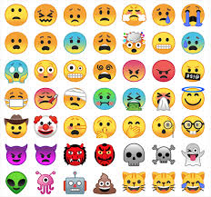 emoji android these are the new android emojis rip blob tech