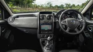 New Duster Interior New Dacia Duster Brave2 Loviel Loviel