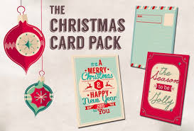 34 christmas card templates u0026 designs for 2017 envato