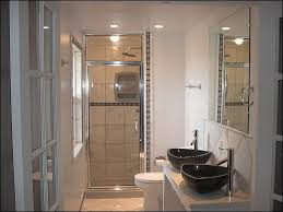 bathroom an open magnificent shower decor home awesome ideas
